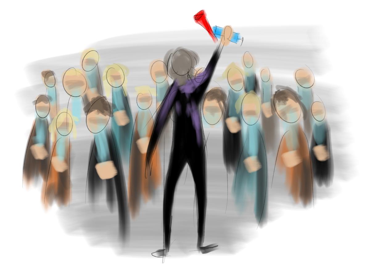 Panik eller match: Hvordan forbereder medierne sig til den kommende praktiksøgning?