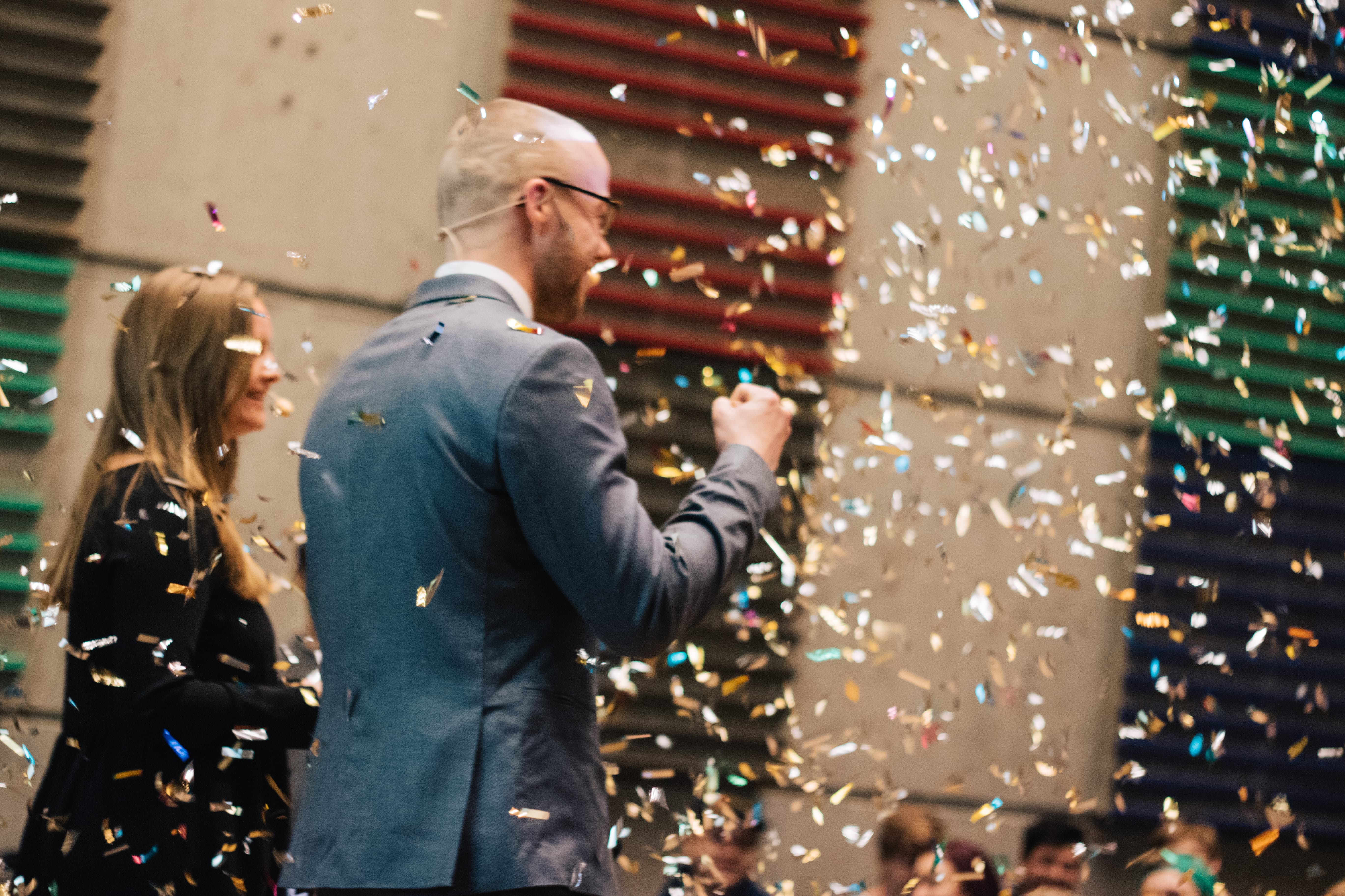 Genlüd Awards afviser mistanke om nepotisme