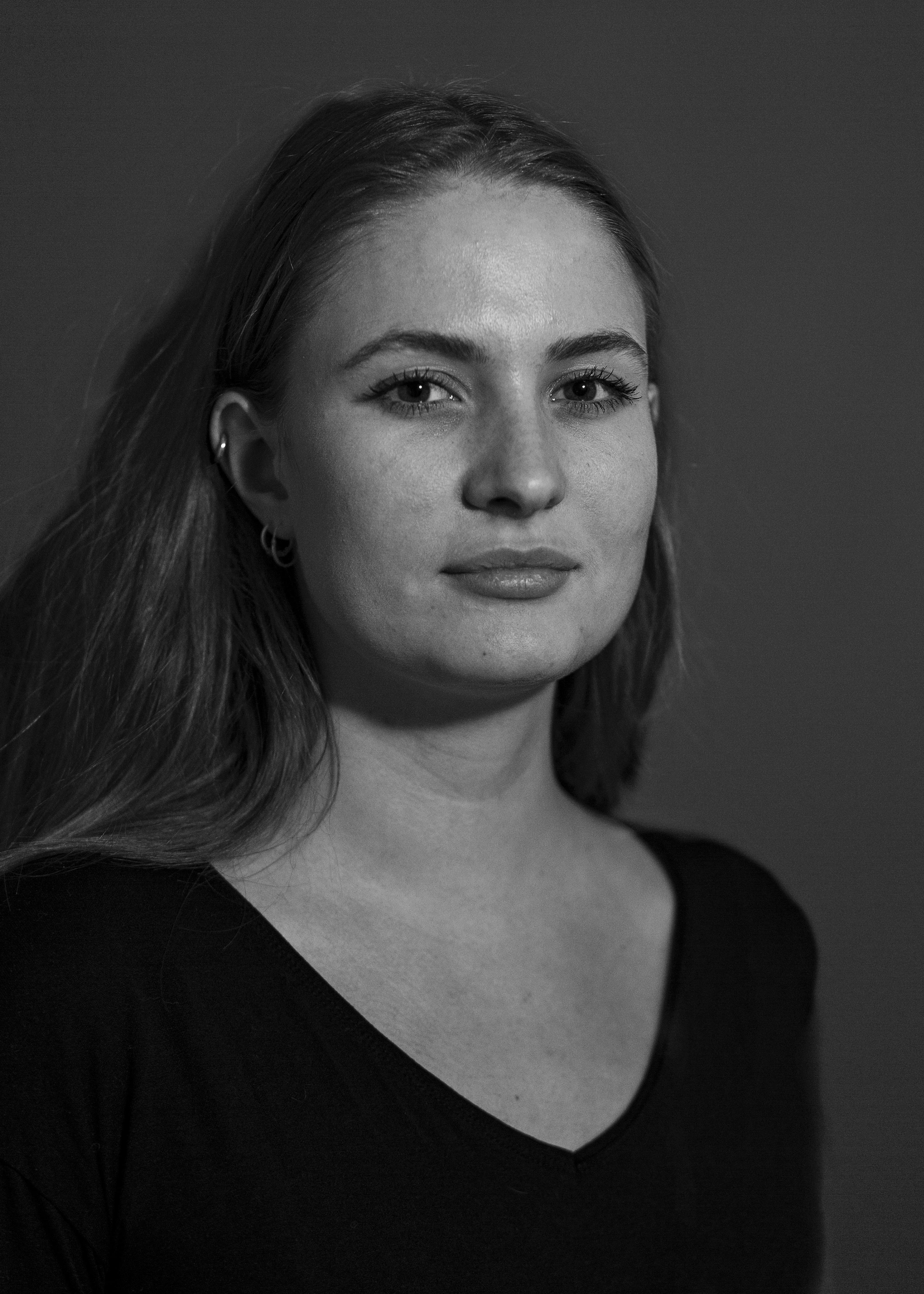Frederikke Palmu Johansen