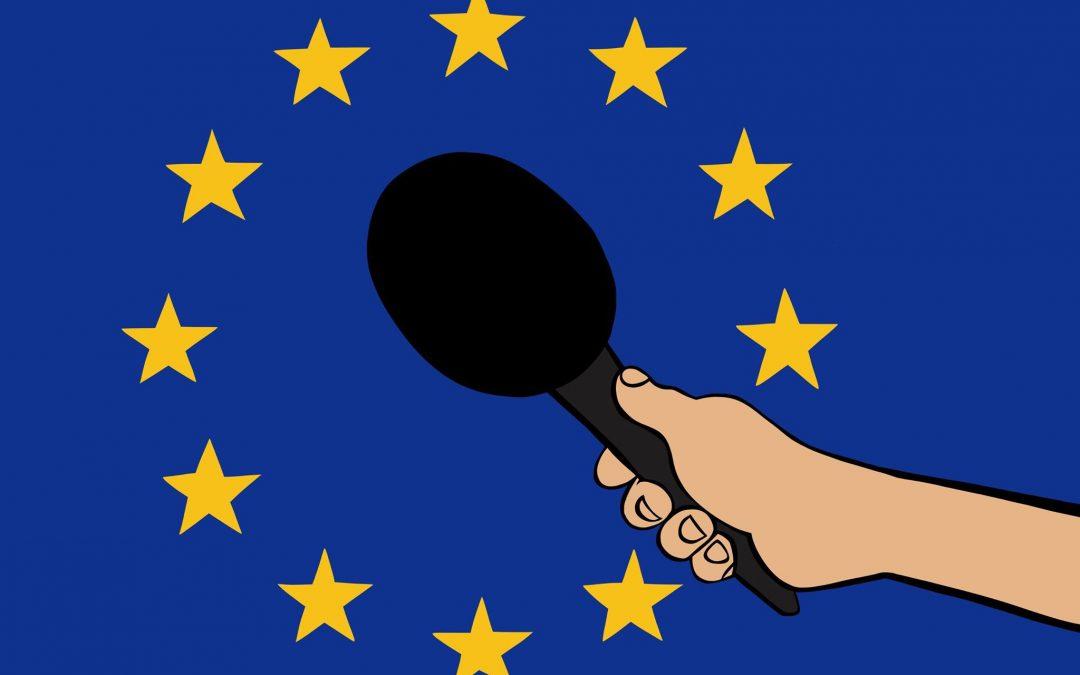 """""""EU er måske verdens dårligste ord i en rubrik"""""""