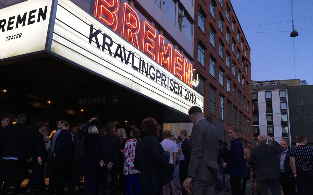 """Kravling 2019: """"Det klart svageste år"""""""