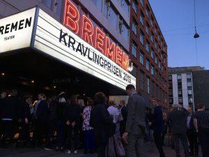 Kravling, 2019