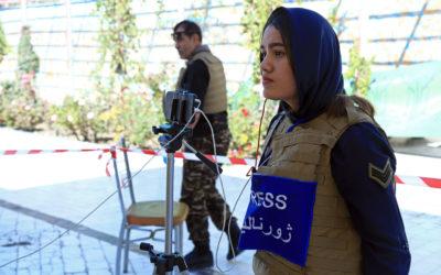 Lokale medier i Zimbabwe, Filippinerne og Egypten viser, hvor vigtig journalistik er