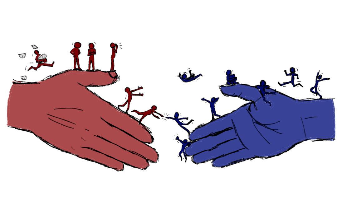 DIGITAL PANIKDAG?!?: En fordel eller ulempe for de studerende?