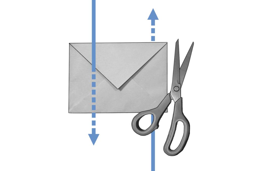 Besparelser på DMJX: Fra mystisk mail til seks fratrædelser