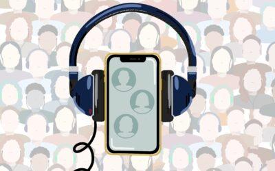 Klubhuset er blevet online: Clubhouse er den nye spiller blandt de sociale medier