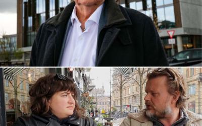 På tværs af generationer: Tre journalister taler om en branche i forandring