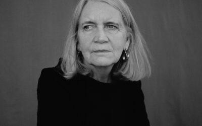 """Den ukronede kommadronning forlader Katrinebjerg: """"Jeg har været mere gift med mit arbejde end med min mand"""""""